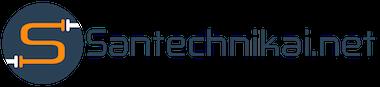 Santechnikai.net logotipas